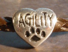 Agility Bracelet - brown